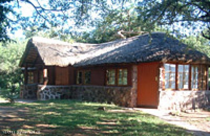 Simunye Zulu Lodge