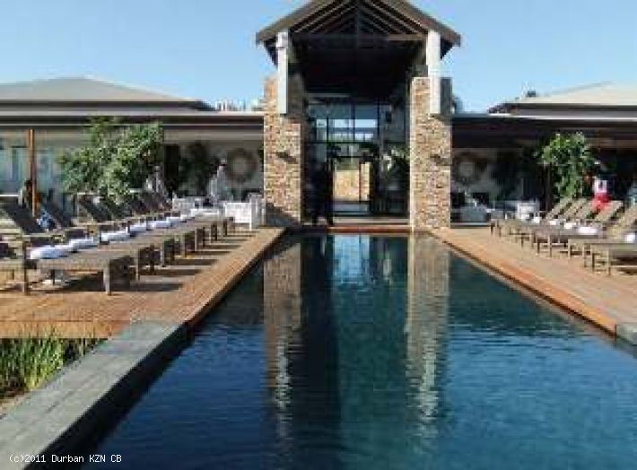 The Caledon Boutique Hotel