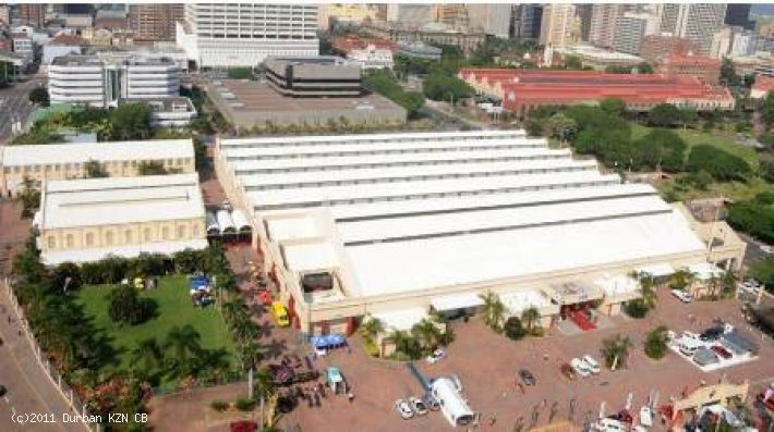 Durban Exhibition Centre