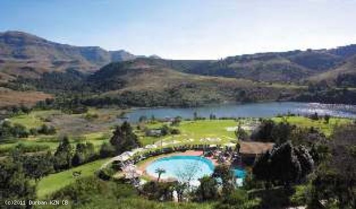 Drakensburg Sun Lifestyle Resort