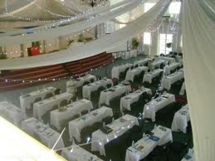 Mount Edgecombe Conference Centre cc