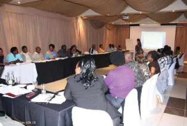 Olwandle Suite Hotel & Conferences