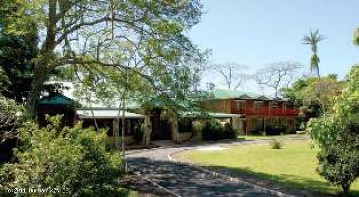 Oribi Gorge Hotel Conference Centre