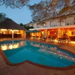 Protea Hotel Hluhluwe and Safaris