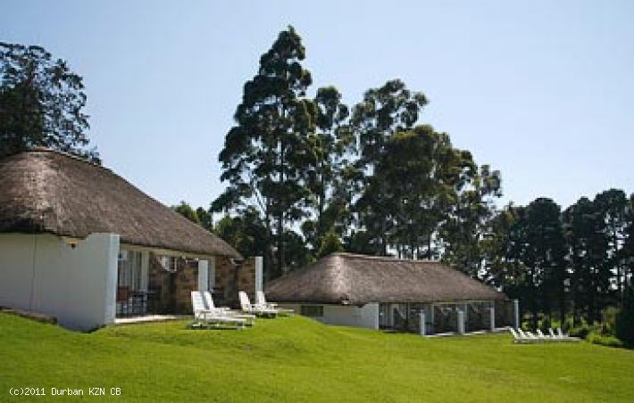 Everglades Hotel and Conference Centre, Dargle