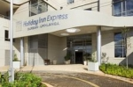 Holiday Inn Express Umhlanga
