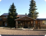White Mountain Lodge and Adventure Centre